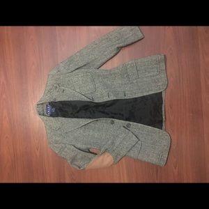Ralph Ralph Lauren tweed blazer
